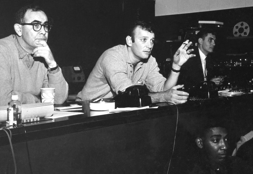 Paul McCartney, Solomon Burke, Ben E. King, and More on Bert Berns